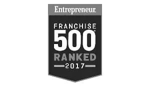 2017-Franchise-500-Logo